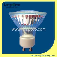 2W GU10 LED SPOTLIGHT SMD3528 LED CUP