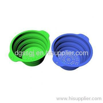 FDA&LFGB Approved Silicone Food Container / bowl / stamer