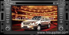 car dvd player for buick firstland