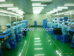 Porex Global Technology Limited