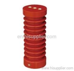 epoxy high voltage sensor epoxy resin insolator