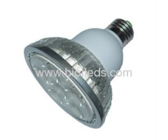 LED par light 6PCS 2W-1 high power par light E27 base