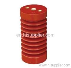 Epoxy resin cast insulator ZN8-12Q/Φ65*130(140)mm