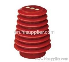 Epoxy resin cast insulator ZN8-12Q/Φ100*125