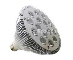LED par light 15PCS 1W high power par light E27 base
