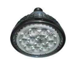 LED par light 12PCS 2W-1 high power par light E27 base