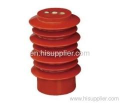 Epoxy resin support insulator ZN8-12Q/Φ90*130(140)mm