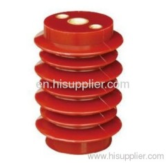 Epoxy resin castng support insulator ZN8-12Q/Φ90*130