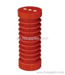 bus support insulator epoxy resin cast insulator