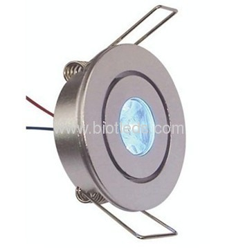 Led ceiling light 1W high power led downlight LED downlight