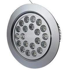 Led ceiling light 21W high power led downlight LED downlight