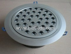 Led ceiling light 30W high power led downlight LED downlight