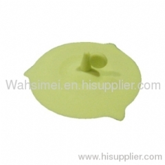 Novetly magic silicone cup lids