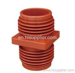 Epoxy resin cast bushing TG1-12Q/Φ150*235*125*125
