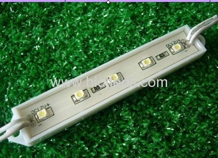 led module light 5pcs 3528smd led module light
