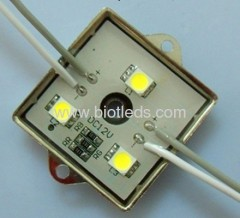 led module lightS 3pcs 5050smd led module light