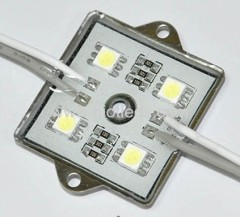 led module light 4pcs 5050smd led module light