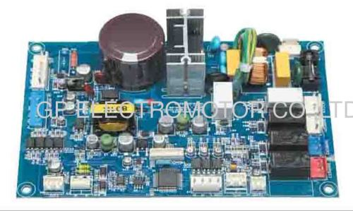 12V BLDC Motor PWM variable speed Fan controller design from