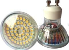 SMD spot light smd led bulbs smd lamps 48pcs3528smd