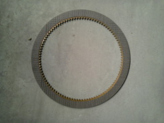 MITSUBISHI friction discs