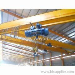 electric wire rope hoist CD1 type