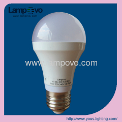 LED BULB LIGHT 5W E27