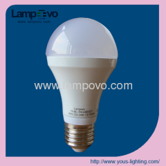 E27 7W LED BULB LIGHT