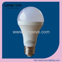 E27 7W LED BULB LIGHT