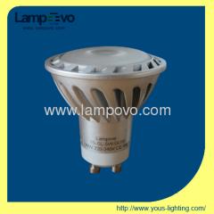 COB 5W GU10 LED SPOTLIGHT LAMP