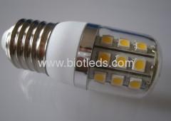 E27 led E27 bulb E27 lamps 27SMD led bulb