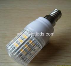 E14 led E14 bulb E14 lamps 48SMD led bulb