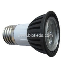 3W 3X1W High Power led spot E27 base new light