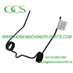combine harvester pickup tine 61043308 spring tine