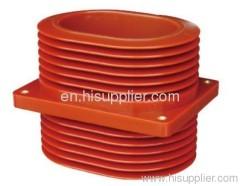 Epoxy bushing insulator TG5-24KV/175*235*218