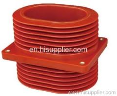 Epoxy bushing insulator TG5-2KV/175*235*278