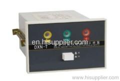High voltage indicator DXN-T
