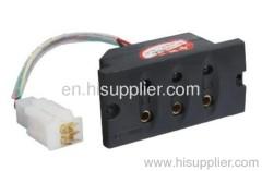 High voltage indicator LB-1