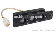 High voltage display LG-5
