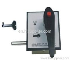 electromagnectic lock