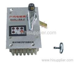 Elctromagnetic lock DXN-QIII
