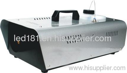 dmx smoke machine remote control smoke machine