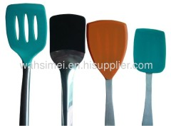 Silicon pancake turner wholesale
