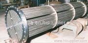 Shell& Heat Exchangers