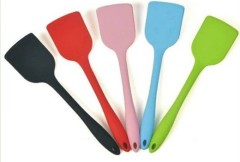 Silicon spatula manufacture wholesale