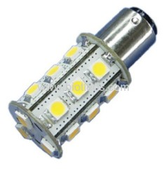 SMD led light smd lamps 18pcs 5050 SMD led bulbs BA15D BASE