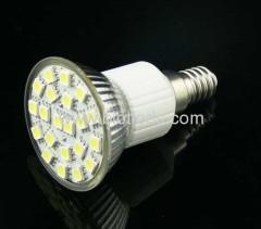 SMD spot light smd led bulbs smd lamps E14 BASE