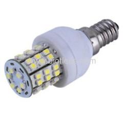 E14 led E14lamps 48SMD led bulb 3528SMD