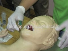 Intubation Training Manikin