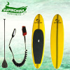 "10'4"" Pin tail and round nose sup board"