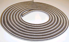 Resistance Heating Wire for Bead insulated coils